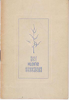 BOEKENWEEK 1946 - Het kleine geschenk 1946.