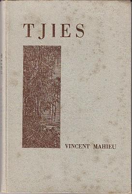 MAHIEU, Vincent - Tjies.